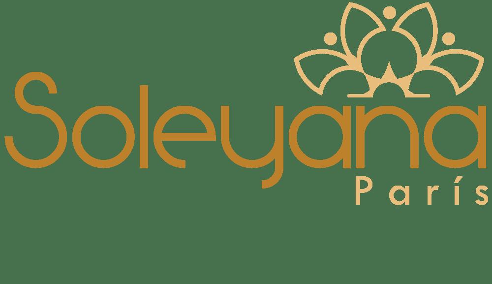 logo soleyana création bijoux pierres semi précieuses